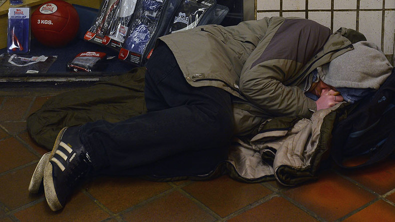 Tory Housing Bill will spark rise in homelessness, say local authorities