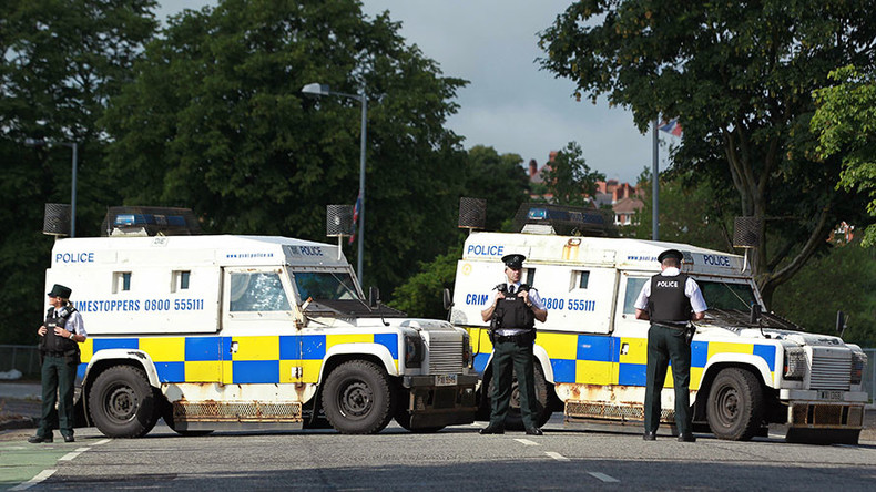 Easter Rising 2.0? More attacks likely after East Belfast car bomb wounds prison officer