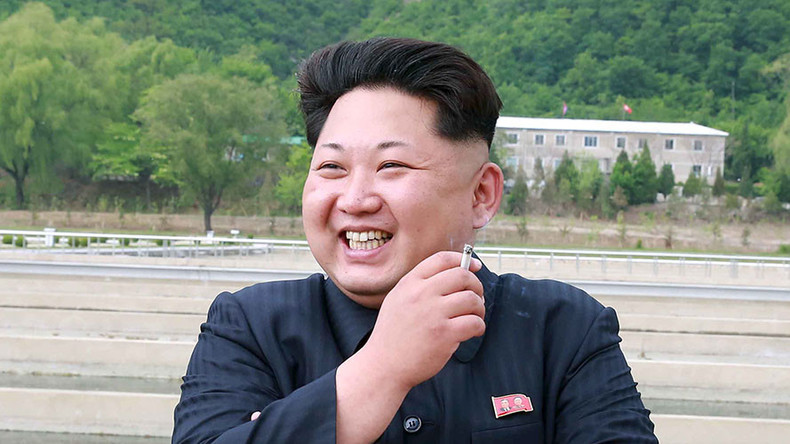 China halts cash flow to North Korea - media