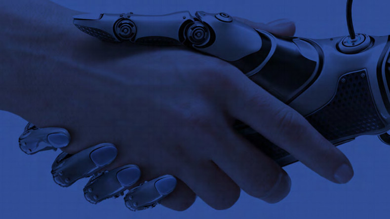 Robotopia or Robocalypse? Study warns against fully automated weapons