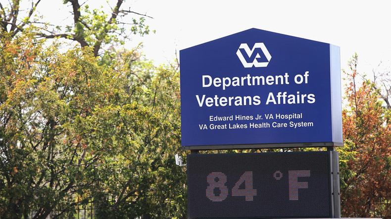 Veteran Affairs whistleblowers claim retaliation for complaints about doctor