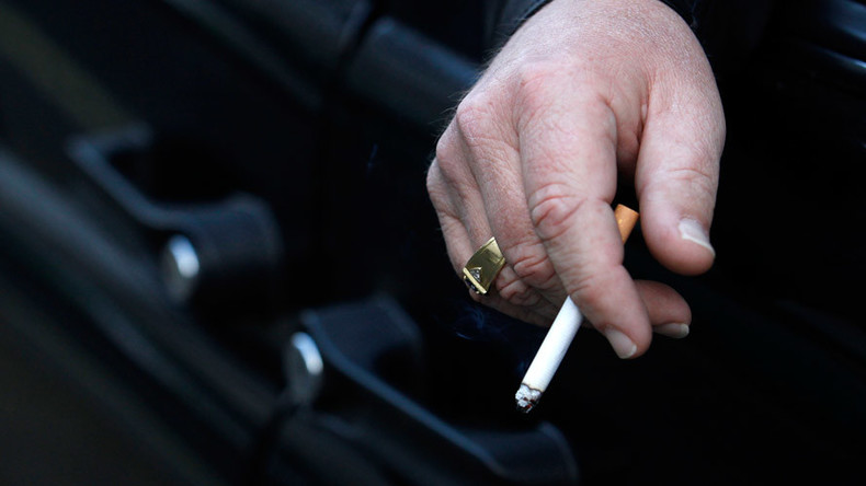 Death sentence: UK prisoners not protected from secondhand smoke, court rules