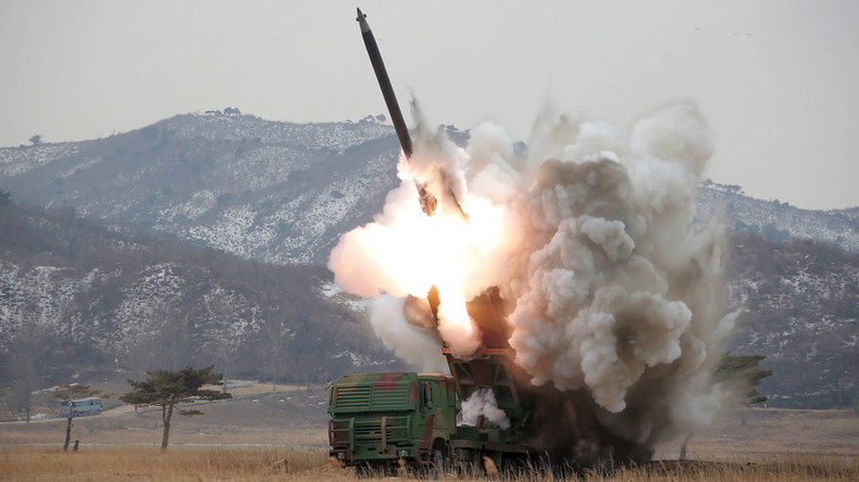 N. Korea boasts new nuke warhead small enough to mount on ballistic missile