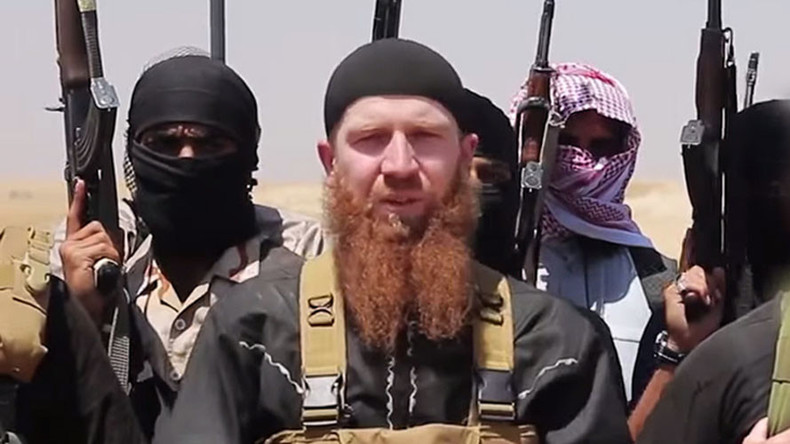 ISIS 'minister of war' al-Shishani likely killed in airstrike – Pentagon