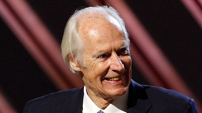 Legendary '5th Beatle' George Martin dies at 90