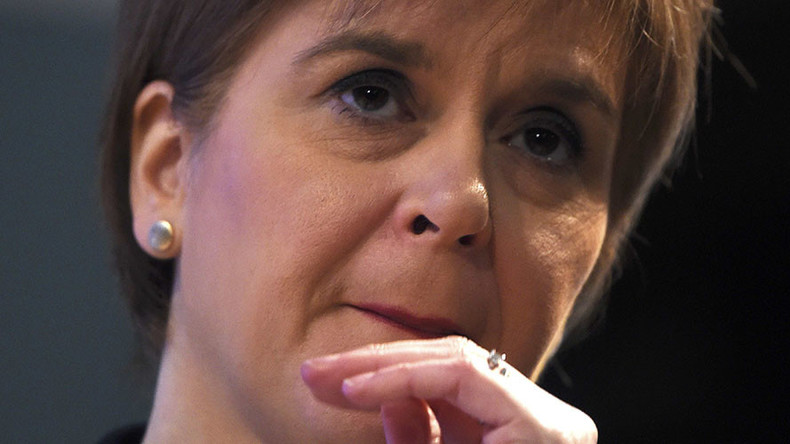 Scotland would have fallen into economic 'abyss' had it voted for independence – report