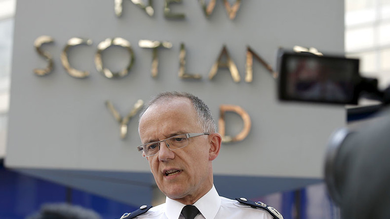 'Timing of UK police warning of ISIS attacks: coincidence or deliberate strategy'