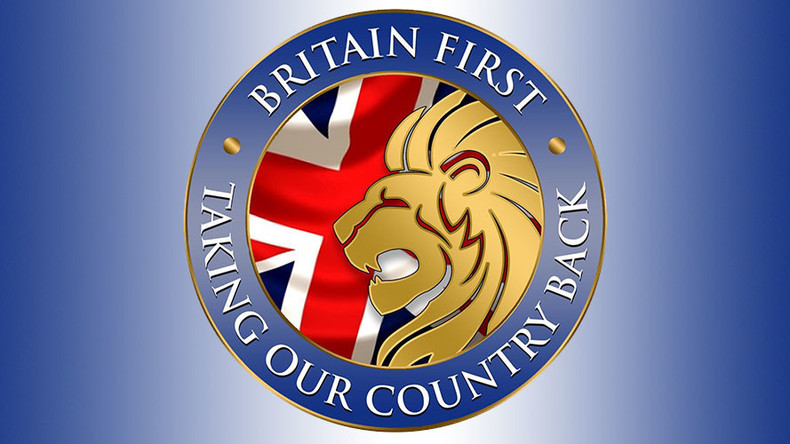 Britain First's 'offensive' mayoral election slogans rejected by watchdog