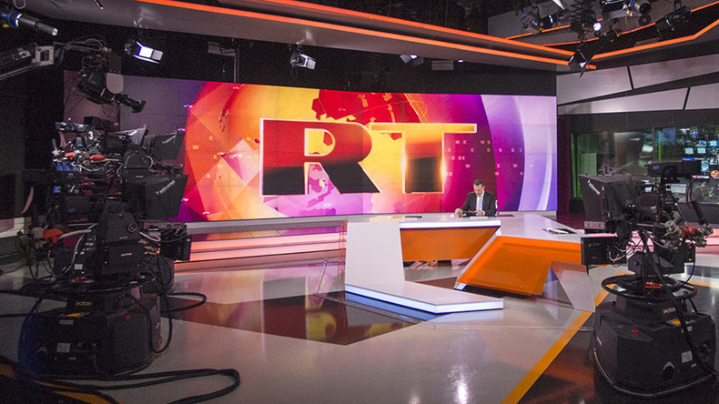 RT watched by 70mn viewers weekly, half of them daily – Ipsos survey