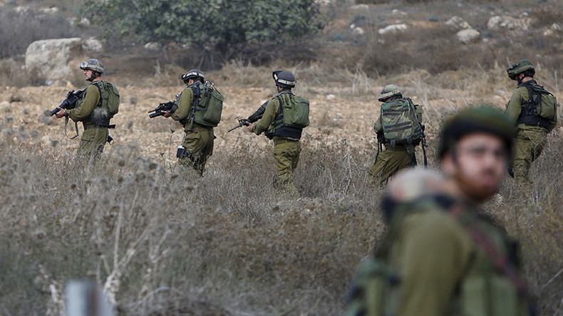 Israeli agent killed by friendly fire after being mistaken for Palestinian assailant