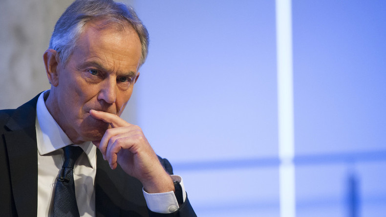 Blair's Brexit intervention: Ex-PM urges pro-EU camp to show more 'passion'