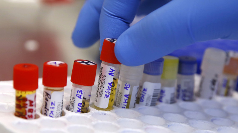 Zika may cause brain infection in adults — study