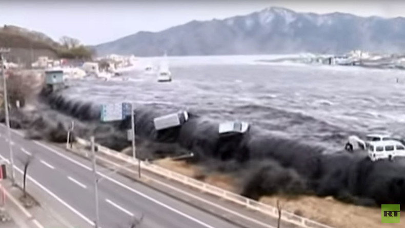 Fukushima as it happened: 10 scariest videos from the Japanese disaster that shook the world