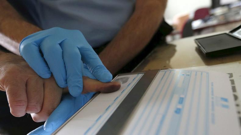 DNA profiles of 7,800 terror suspects held in police database