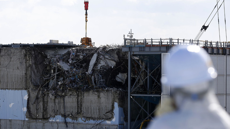 4 biggest lies about the Fukushima disaster