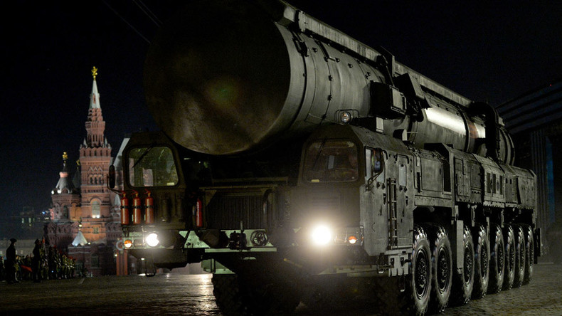 Russian army received 21 ballistic missiles, 2 submarines in 2015