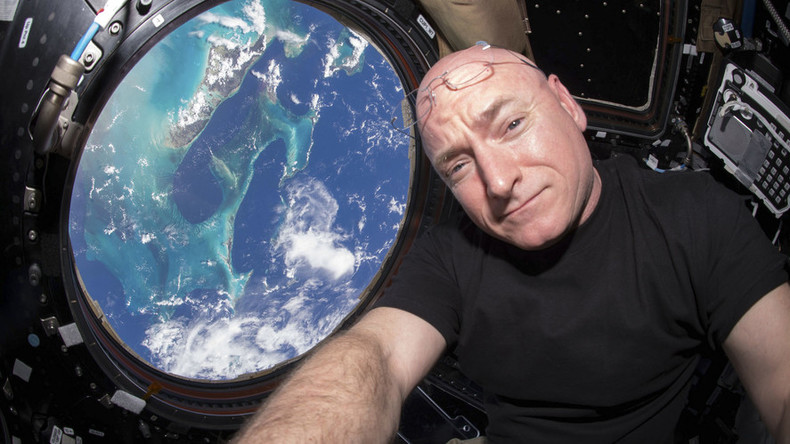 NASA's Scott Kelly retires after year in space, says 'journey is not over'
