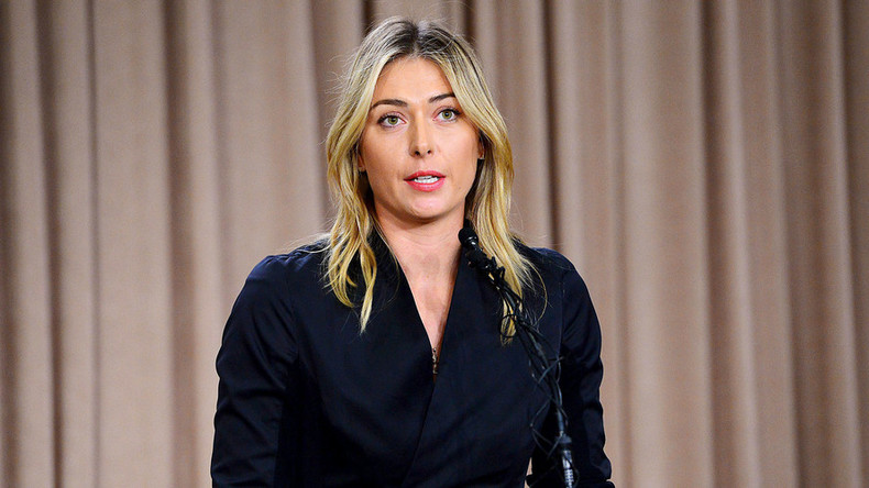 Grand Slam: Russia's Maria Sharapova facing different sort of Western court