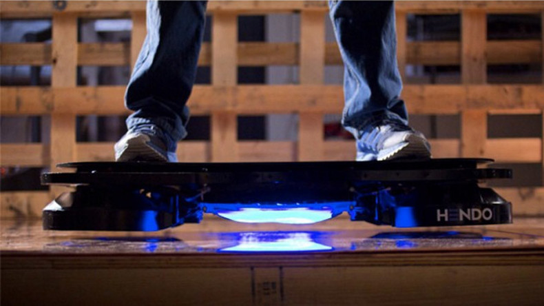 hoverboards that actually hover