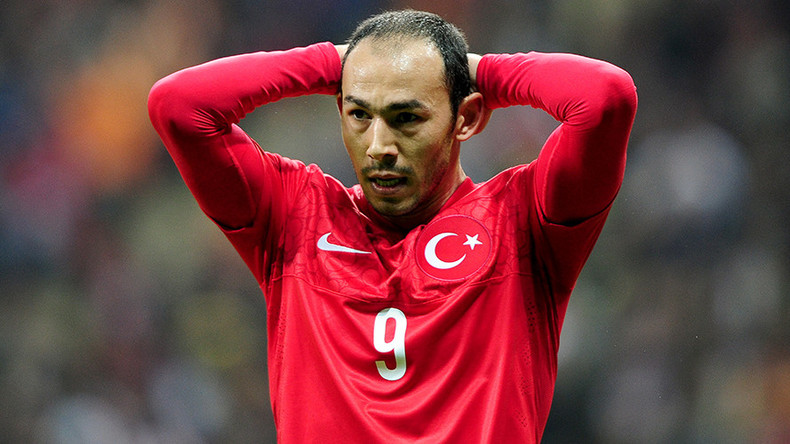 Turkish international footballer Umut Bulut's father killed in Ankara terror attack