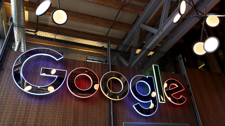 President Clinton? How Google 'bias' could be election's deciding factor (VIDEO)