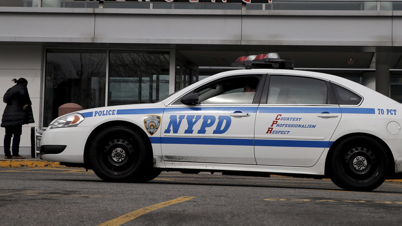 Feeling blue: NYPD officers hate their jobs, feel less safe – poll