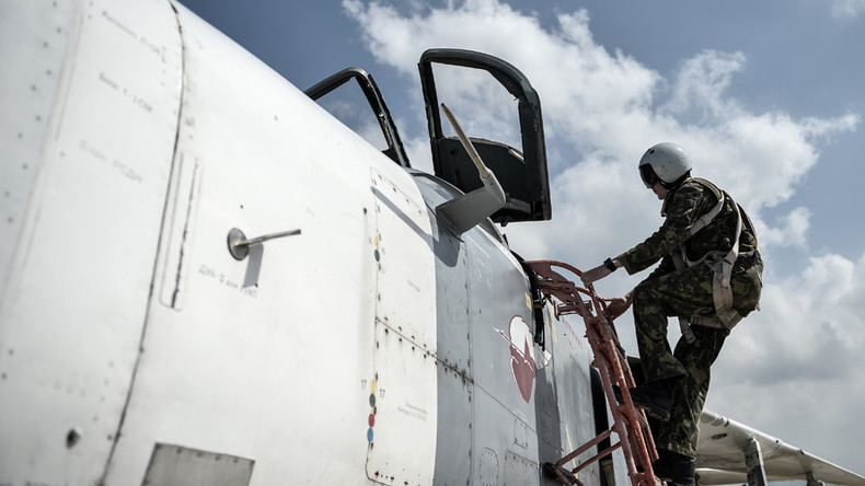 Russia's 'surprise & unexpected' Syria withdrawal welcomed as signal of 'true peace process'