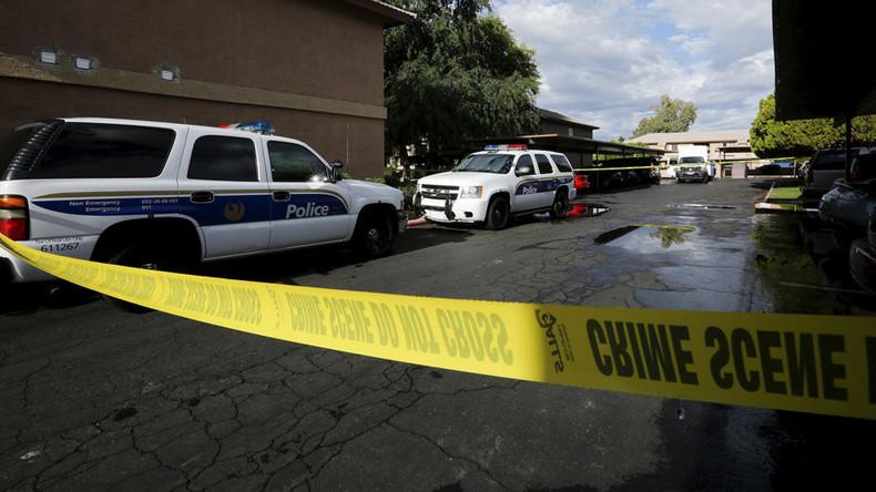 16yo boy shot dead by off-duty Texas police officer