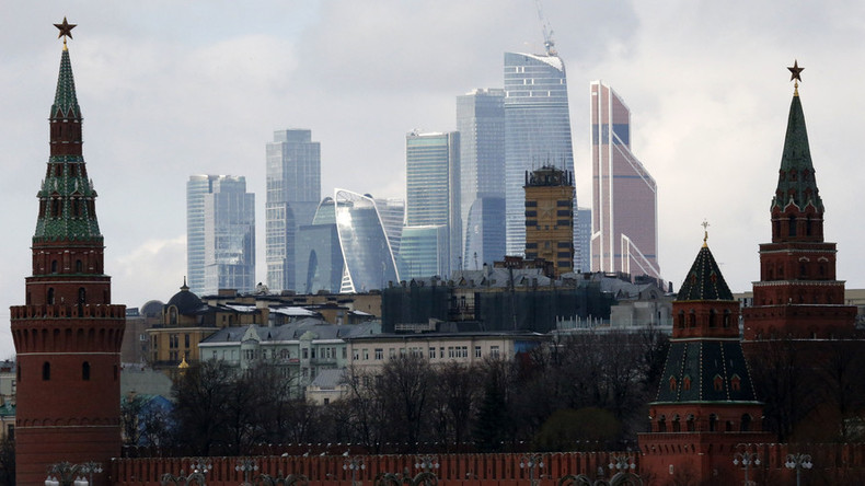 Russia regains foreign investor interest