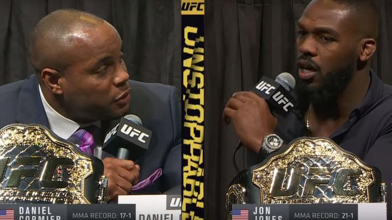 UFC 197: Jones v Cormier II could be blockbuster