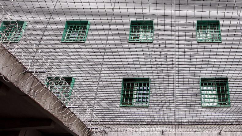 'Guantanamo North': Prisoners challenge disproportionately Muslim isolation units
