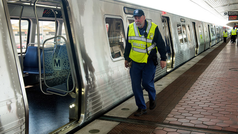 DC Metro to shut down Wednesday for emergency safety inspection