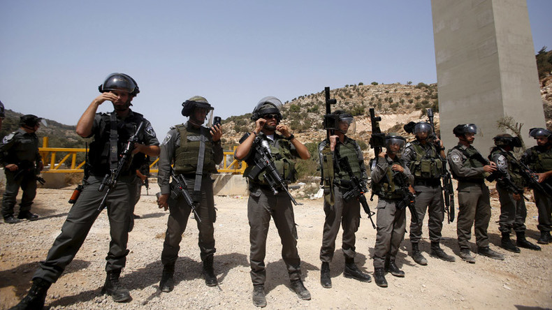 UN slams Israel's latest seizure of land in West Bank