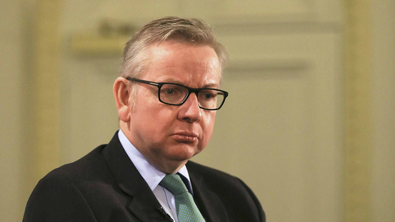 Resurgent anti-Semitism: Europe must show 'solidarity with Jews' – Gove
