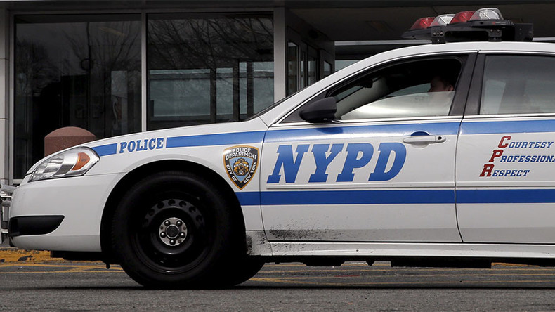 Solitary-confinement survivor arrested by NYPD after friend filmed police