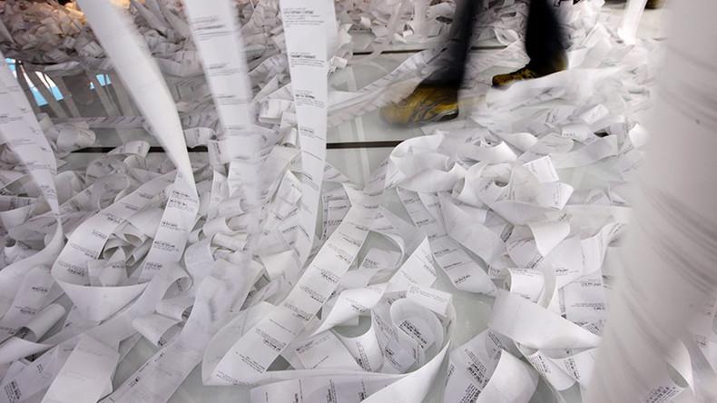 Broken printer costs Bangladesh $100mn in cyber heist