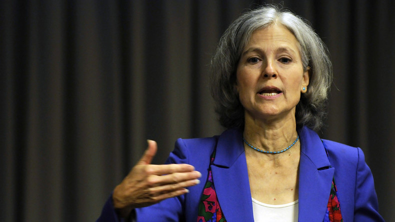 Green Party presidential candidate offers 'collaboration' with Bernie Sanders