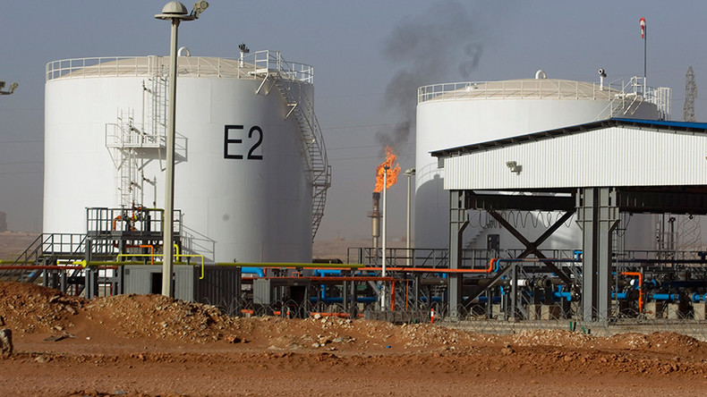 Militants attack BP-Statoil gas plant in Algeria