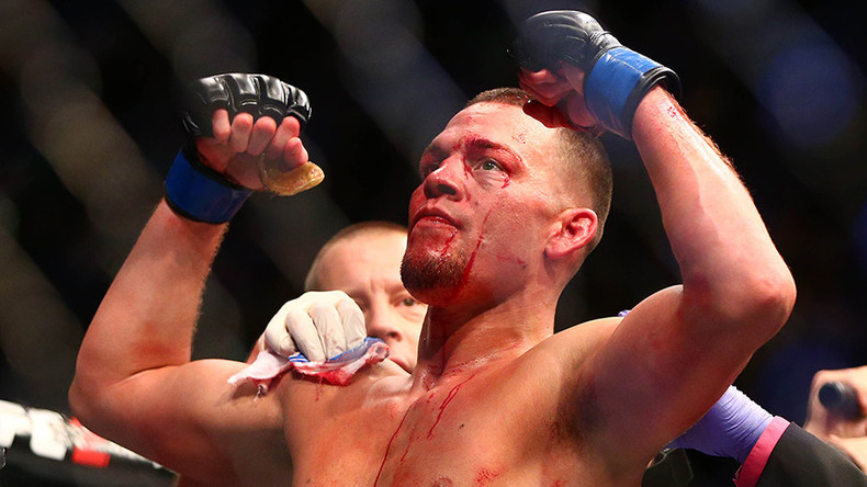 Diaz: UFC lied over payout & are protecting McGregor after UFC 196 loss