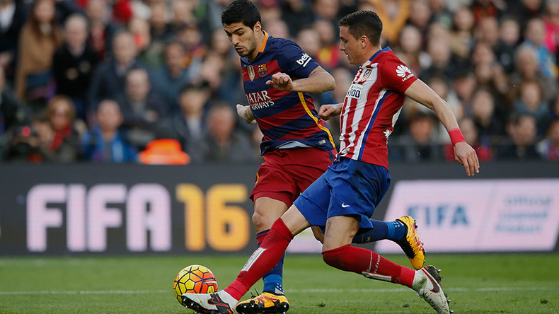 Crunch time coming: Champions League quarter-final draw
