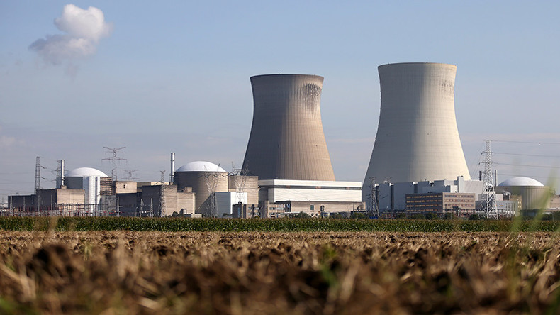 30 EU cities join forces against 2 old Belgian nuclear reactors, go to European court