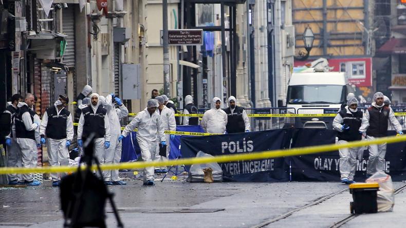 2 Israeli-Americans killed in Istanbul blast