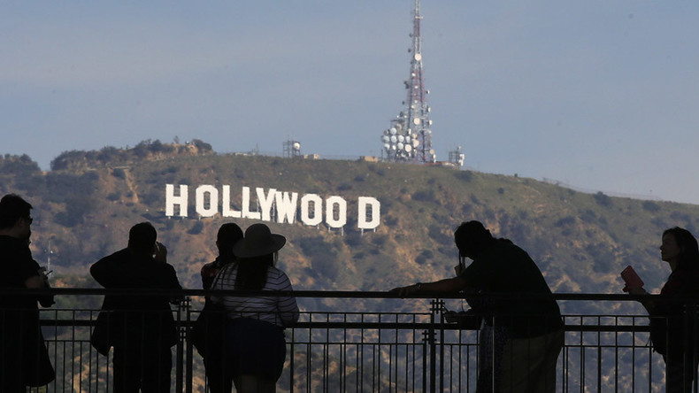 Human skull discovered near LA's Hollywood sign