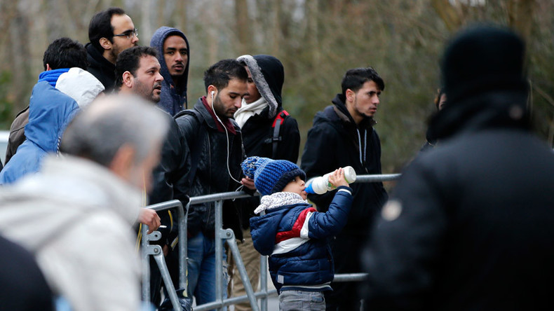 'Creeping withdrawal': Germany shifted unconditional refugee-welcoming policy – Bavarian leader