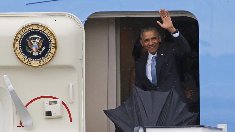 Obama: New Google deal will bring wifi, broadband to Cuba
