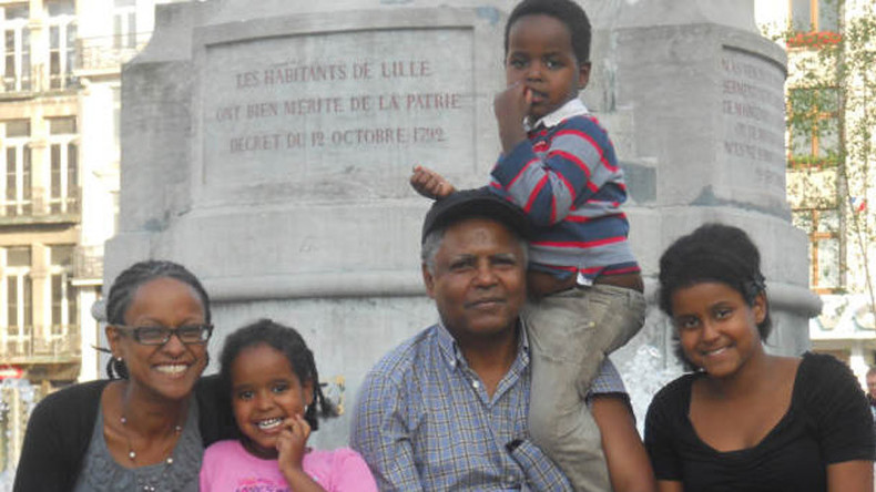 UK funding Ethiopian spies who snatched Londoner & put him on death row