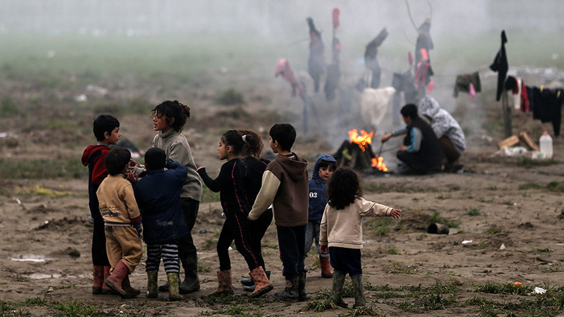 British govt may have to accept 3,000 unaccompanied child refugees after Lords defeat
