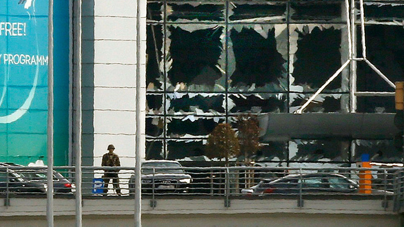 Twitter outrage as pro-Brexiteers use Brussels attacks for political point-scoring