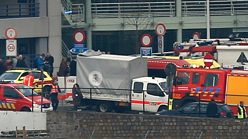 Brussels attacks: 'Root causes of terrorism are always political'
