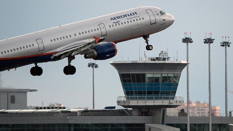 Aeroflot named best Russian airline - Condé Nast Traveler